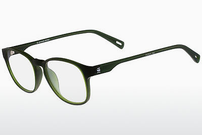brille G-Star RAW GS2634 GSRD BURMANS 302 - Grønn