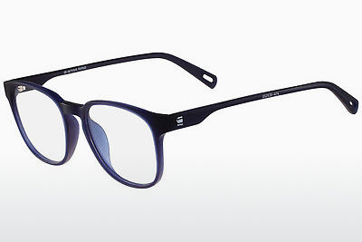 brille G-Star RAW GS2636 GSRD MAREK 424 - Blå