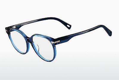brille G-Star RAW GS2641 THIN ARLEE 425 - Grønn, Dark, Blue