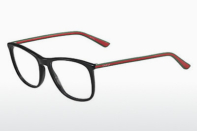 brille Gucci GG 3768 MJ9 - Blkgrnred