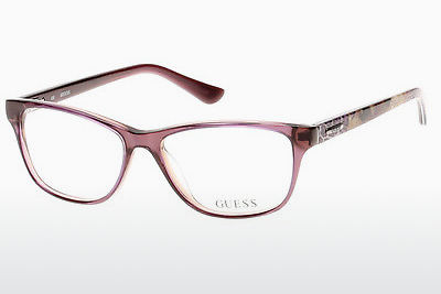 brille Guess GU2513 081 - Purpur
