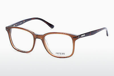 brille Guess GU2580 045 - Brun, Bright, Shiny