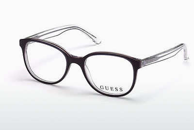brille Guess GU2586 083 - Purpur