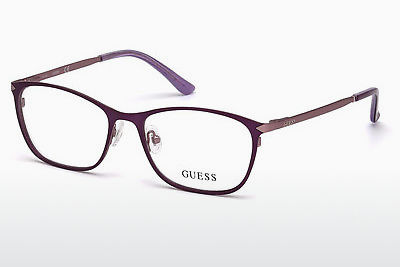 brille Guess GU2587 082 - Purpur