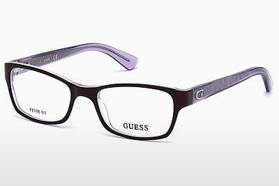 brille Guess GU2591 081 - Purpur