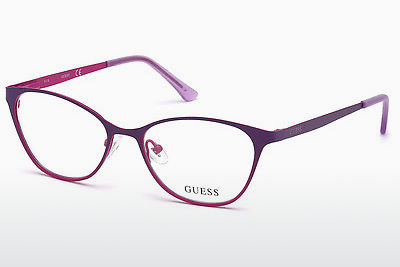 brille Guess GU3010 083 - Purpur