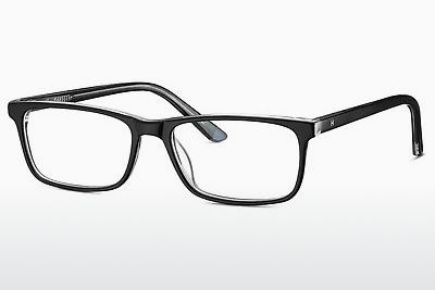 brille Humphrey HU 580020 10 - Sort