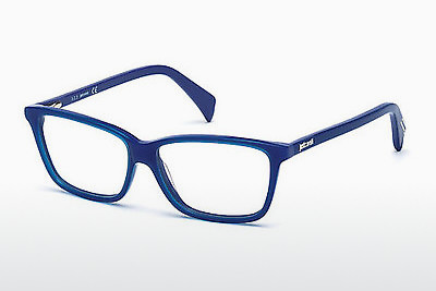 brille Just Cavalli JC0616 090 - Blå