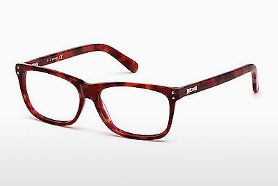 brille Just Cavalli JC0621 054 - Havanna, Red