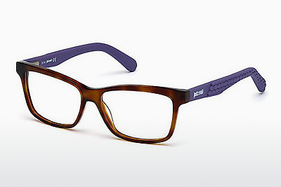 brille Just Cavalli JC0642 053 - Havanna, Yellow, Blond, Brown