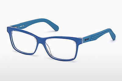 brille Just Cavalli JC0642 084 - Blå
