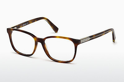 brille Just Cavalli JC0685 052 - Brun, Havanna