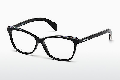 brille Just Cavalli JC0688 05A - Sort