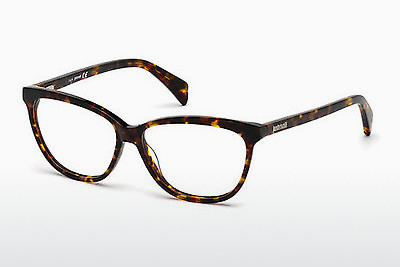 brille Just Cavalli JC0693 053 - Havanna, Yellow, Blond, Brown