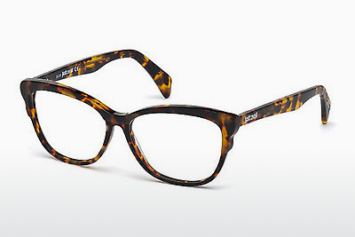 brille Just Cavalli JC0702 053 - Havanna, Yellow, Blond, Brown