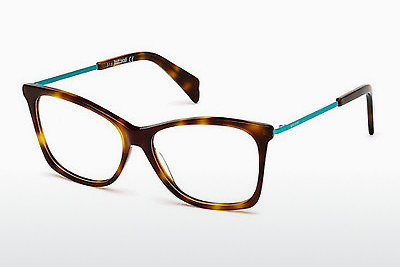 brille Just Cavalli JC0705 053 - Havanna, Yellow, Blond, Brown