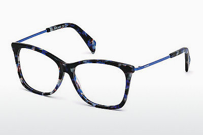 brille Just Cavalli JC0705 056 - Brun, Havanna