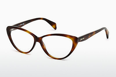 brille Just Cavalli JC0713 053 - Havanna, Yellow, Blond, Brown