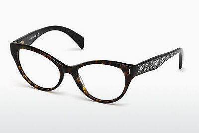 brille Just Cavalli JC0747 053 - Havanna, Yellow, Blond, Brown
