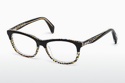 brille Just Cavalli JC0749 047 - Brun, Bright
