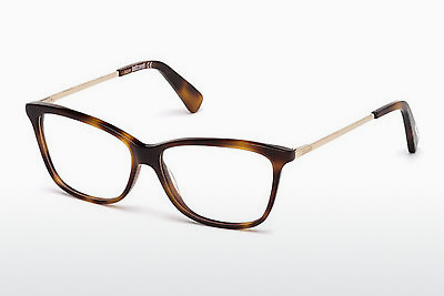 brille Just Cavalli JC0754 053 - Havanna, Yellow, Blond, Brown
