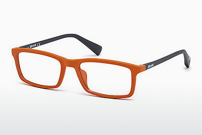 brille Just Cavalli JC0758 043 - Oransje, Matt