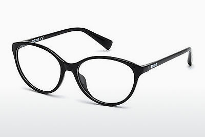 brille Just Cavalli JC0765 001 - Sort