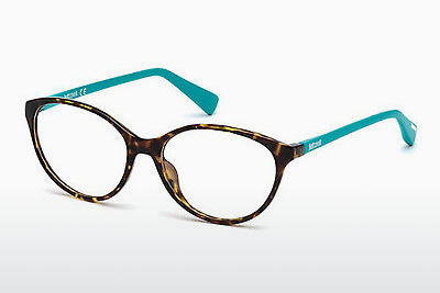brille Just Cavalli JC0765 053 - Havanna, Yellow, Blond, Brown