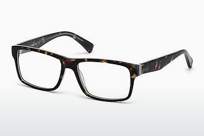brille Just Cavalli JC0767 A56 - Brun, Havanna