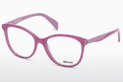 brille Just Cavalli JC0773 077 - Rosa