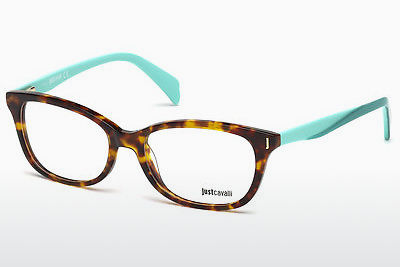 brille Just Cavalli JC0774 052 - Brun, Havanna