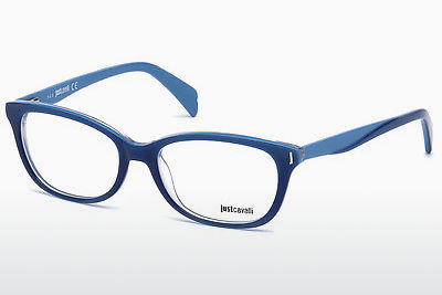 brille Just Cavalli JC0774 080 - Purpur