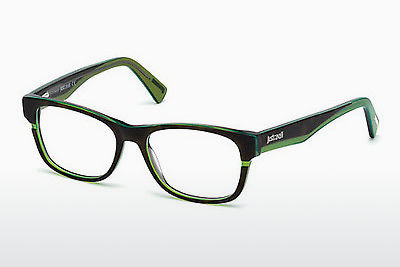 brille Just Cavalli JC0775 056 - Brun, Havanna