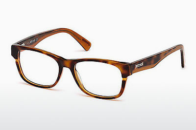brille Just Cavalli JC0775 A56 - Brun, Havanna