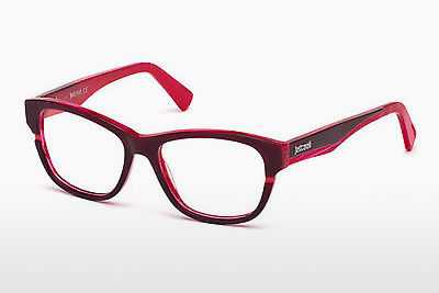 brille Just Cavalli JC0776 068 - Rød