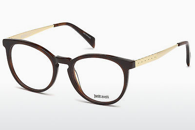 brille Just Cavalli JC0793 052 - Brun, Havanna