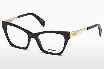 brille Just Cavalli JC0795 001 - Sort