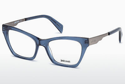 brille Just Cavalli JC0795 090 - Blå