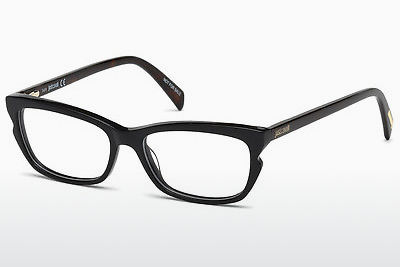 brille Just Cavalli JC0797 001 - Sort