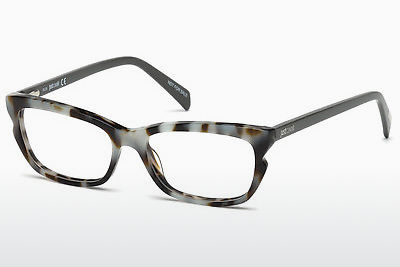 brille Just Cavalli JC0797 055 - Flerfarget, Brun, Havanna