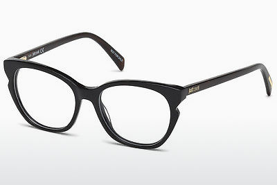 brille Just Cavalli JC0798 001 - Sort