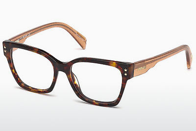 brille Just Cavalli JC0800 052 - Brun, Havanna