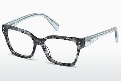 brille Just Cavalli JC0800 055 - Flerfarget, Brun, Havanna