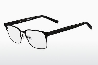 brille Karl Lagerfeld KL238 501 - Sort, Matt