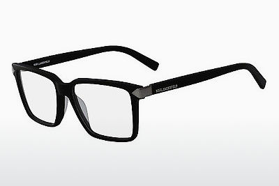 brille Karl Lagerfeld KL940 001 - Sort, Matt