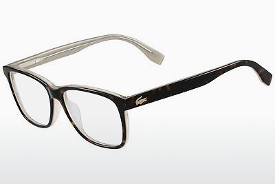 brille Lacoste L2776 214 - Havanna, Sort