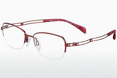 brille LineArt XL2070 RE - Rød