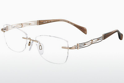 brille LineArt XL2079 GP - Gull