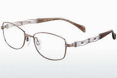 brille LineArt XL2080 BR - Brun