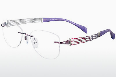 brille LineArt XL2081 PU - Purpur